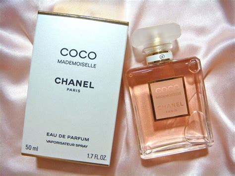 Parfum Chanel Coco Asli coco mademoiselle eau de parfum guusje chanel