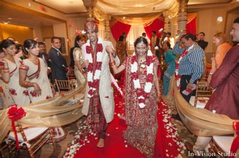 classic indian wedding by in vision studio pittsburgh pennsylvania maharani weddings