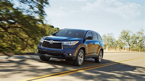 Toyota Dch Dch Freehold Toyota 2016 Toyota Highlander Earns Top