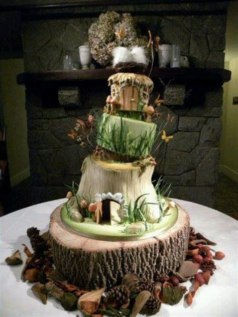nature cake inspiration for baby shower au naturale inspired by nature