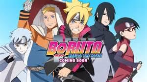 kapan film boruto dirilis film boruto naruto the movie resmi bakal tayang di indonesia