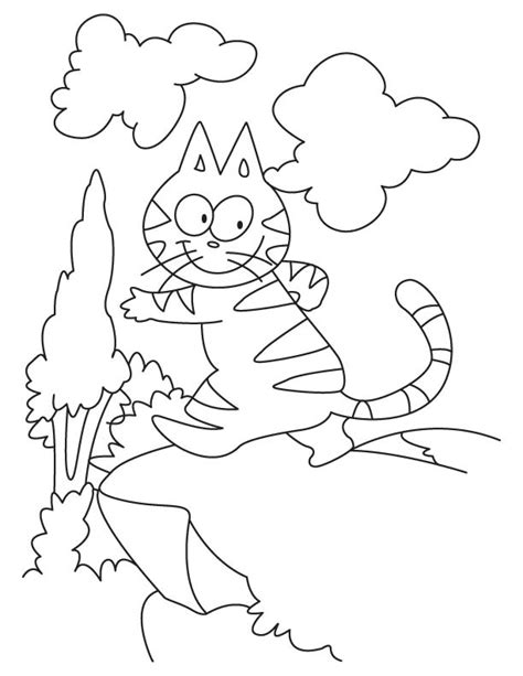 depression cats a coloring book by cat chion books catch me if you cat coloring pages free catch
