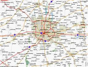 map of columbus map of columbus ohio map2
