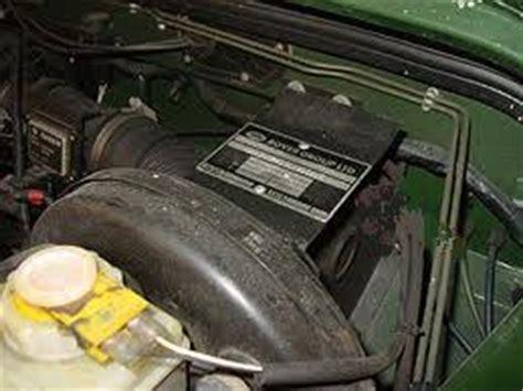 landrover defender vin vehicle identification chassis