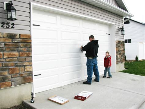 give your garage door major curb appeal for 10