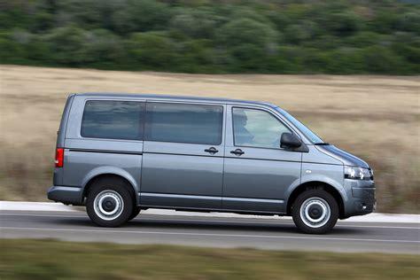 volkswagen caravelle 2006 volkswagen caravelle ii t5 2006 models auto database com