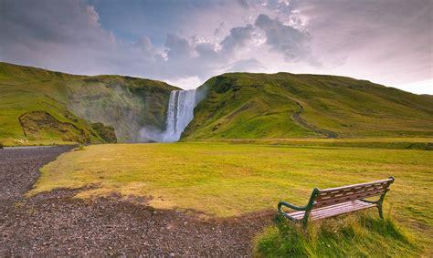 Landscape Photos Iceland Still Calm Landscape Photos