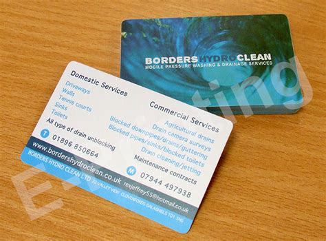 Gift Card Suppliers Uk - 380 micron plastic business cards supplier uk e plasticcard