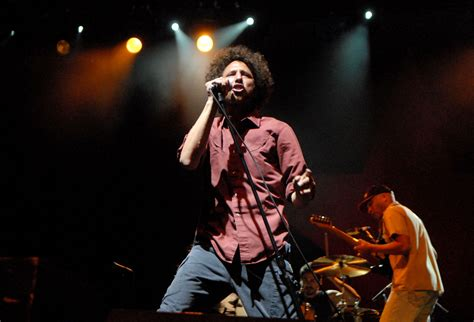 Rage The Rage Against The Machine Guitarist Says Bandmembers Can T Agree On Tour Plans 2nd To None