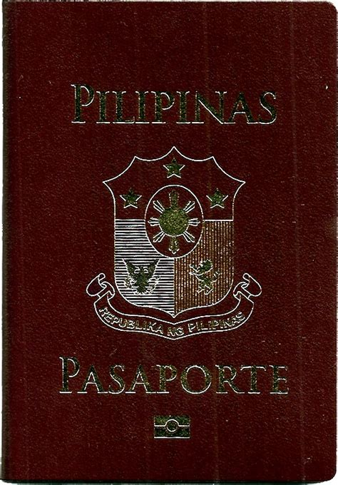 Passport Criminal Record Requirements Visa Requirements For Philippine Citizens