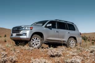 Land Crusier Toyota 2016 Toyota Land Cruiser Review And Rating Motor Trend