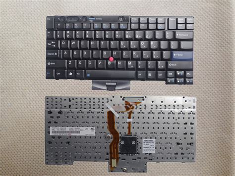 Keyboard Laptop Original Lenovo T400 T410 T420 T510 W510 Lenovo T410 Clavier Achetez Des Lots 224 Petit Prix Lenovo