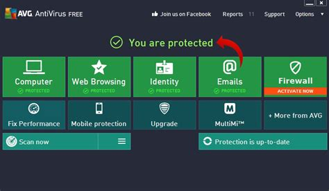 How to Clean Up Threats on Your PC with AVG AntiSpyware: 5 ...
