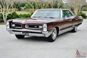 1966 Pontiac Grand Prix Best In U S Just 1 Owner 1966 Pontiac Grand Prix Loaded 8