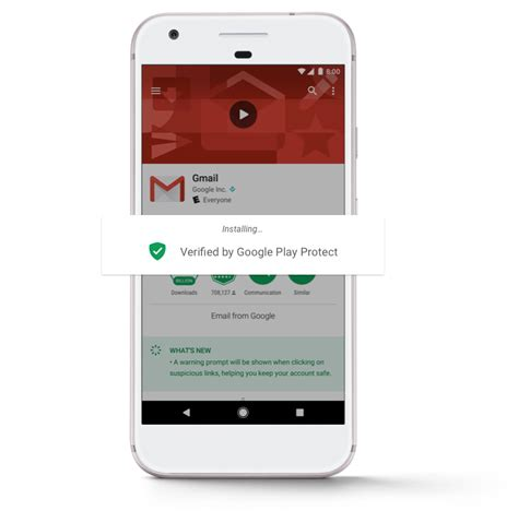 Play Store Devices Rolls Out Play Protect For Devices On Play