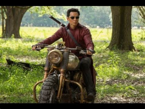 out of the badlands tv show into the badlands season 1 episode 1 review after show