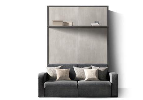 letto ribaltabile a muro letti a scomparsa matrimoniali idee di design per la