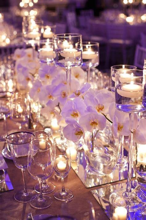 Mirror Wedding Centerpieces Beautiful Mirror Wedding Ideas The Magazine