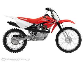 Honda 100 Dirt Bike 2012 Honda Dirt Bikes Photos Motorcycle Usa