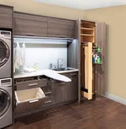 Laundry Room Accessories Storage Laundry Room Accessories Contemporary Laundry Room Other By Organized Interiors