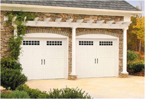 pergola garage door pergola garage doors softens view garage