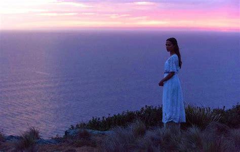 A Light Between Oceans by Michael Fassbender Vikander In The Light