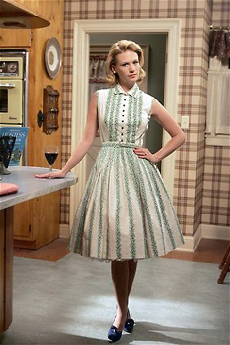 the women of mad men a style retrospective with costume designer janie bryant glamour south