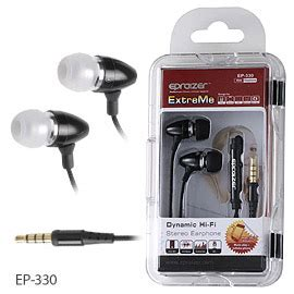 Epraizer Ep 320 Earphone epraizer ep330 smartphone hi fi earphone