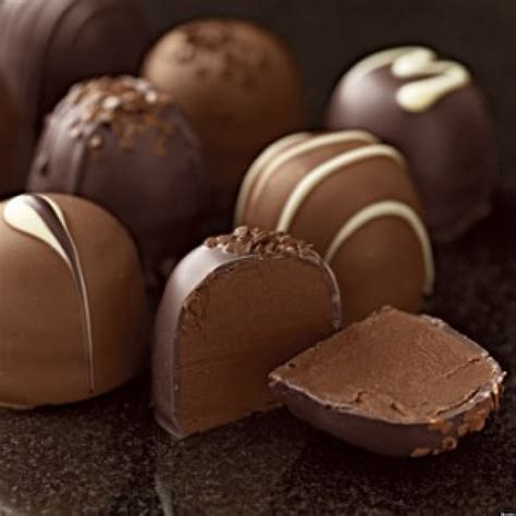 will the real chocolate truffle please stand up huffpost