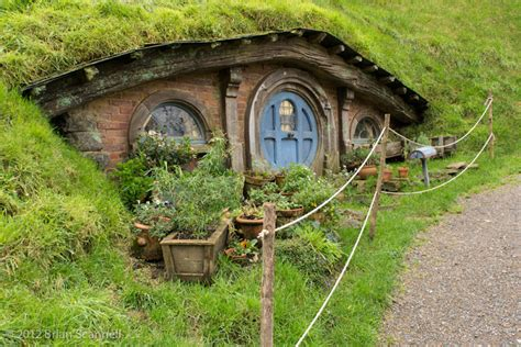 Earth Bermed Home Plans happy medium studios lord of the rings hobbit homes