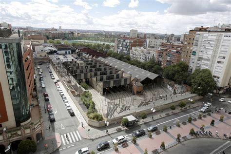 cocheras metro madrid el gobierno deniega la protecci 243 n a las cocheras de cuatro