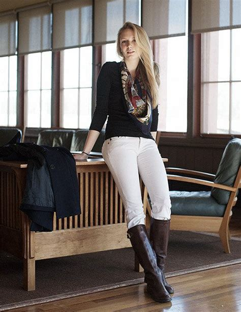 skinny jeans boots on pinterest nautical womens 1000 images about tall boots and jeans on pinterest