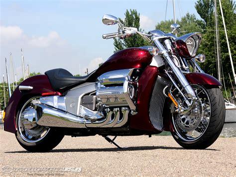 Motorrad Usa by Honda Motorcycles Valkyrie Car Interior Design