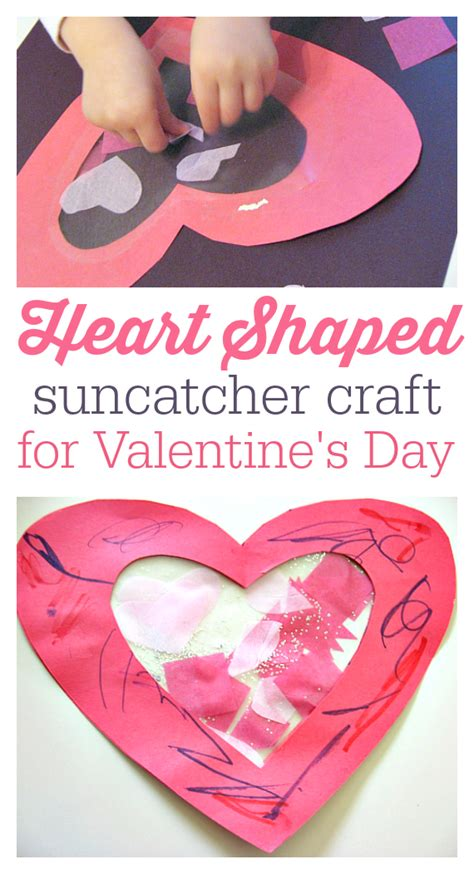 toddler valentines day toddler s day craft
