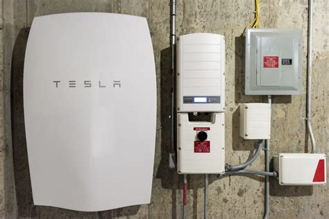 Home Battery by Energy Storage Fuel Included