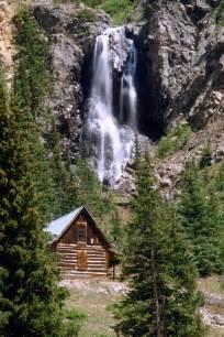 silverton cabin tgo ken pieper i d live here