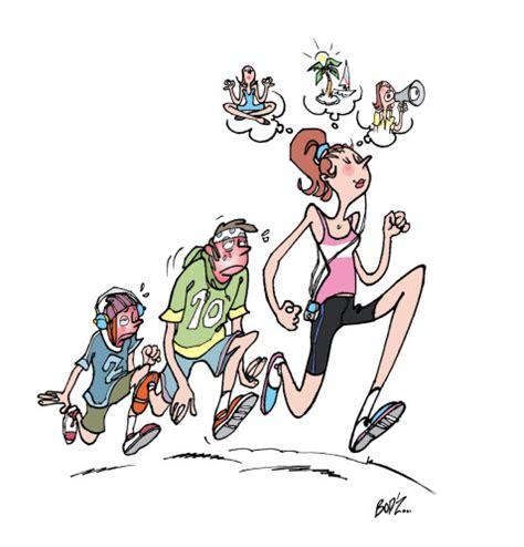 branlette au bureau running loisir vicomtais 2016