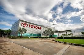 Tmap Toyota Project Reference