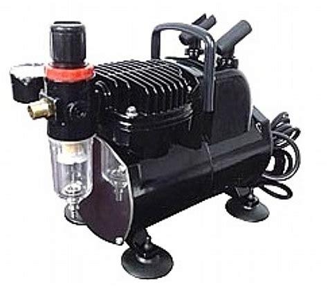 fusion hobbies badger air compressor ba1000