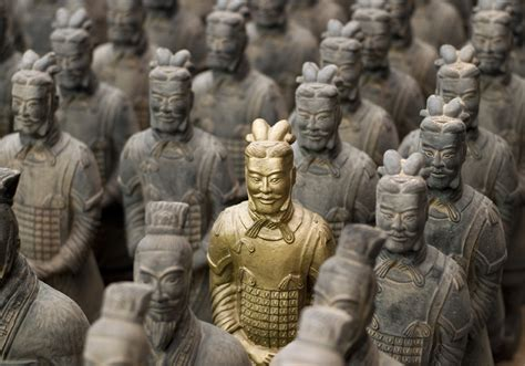 Warrior Made In China terracotta army in china check out terracotta army in