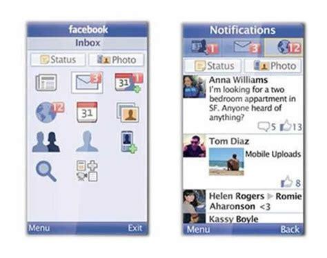 imagenes para celular java las mejores aplicaciones facebook para tu celular