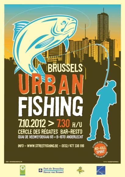roeien kanaal brussel brussels urban fishing 2012 canal brussels