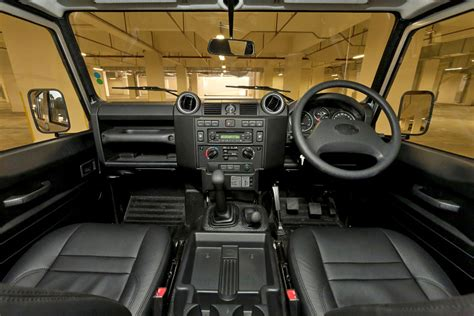 land rover 110 interior 301 moved permanently