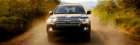 New Toyota Commercial New 2016 Toyota Land Cruiser Commercial And Photos