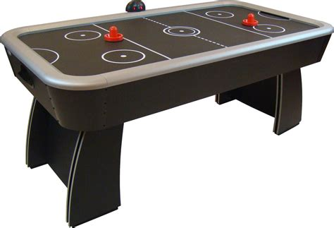 6 air hockey table 6 air hockey table with electronic scorer savvysurf co uk