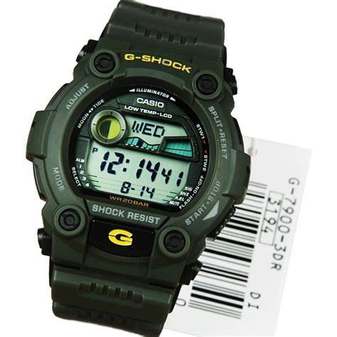 G Shock G 7900 4 casio g shock mens sports g 7900 1 g 7900 2 g 7900 3