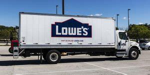 lowe s layoffs hit another department delivery