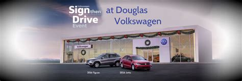 Volkswagen In Union Nj by Volkswagen Sign Then Drive Union County Nj