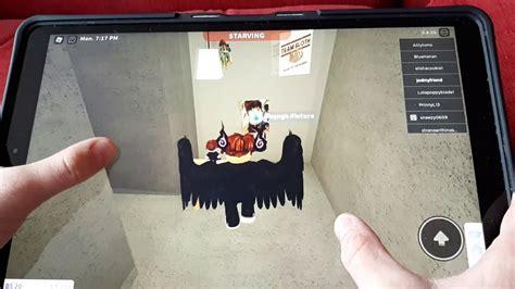 showing   secret door roblox bloxburg youtube