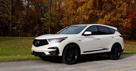 2019 Acura Rdx Rumors by 41 Gallery Of 2019 Rdx Rumors Review Review